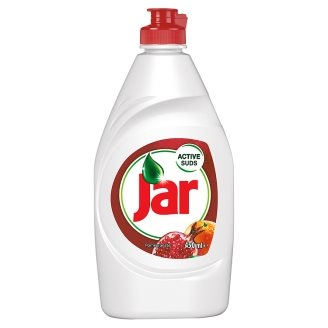 Jar 450ml pomegranate