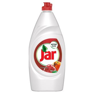Jar 900ml pomegranate