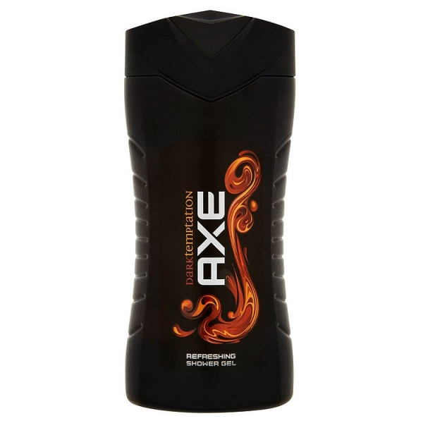 AXE SG 250ml Dark temptat.