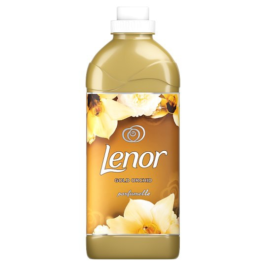 Lenor 1,42L Gold orchidea