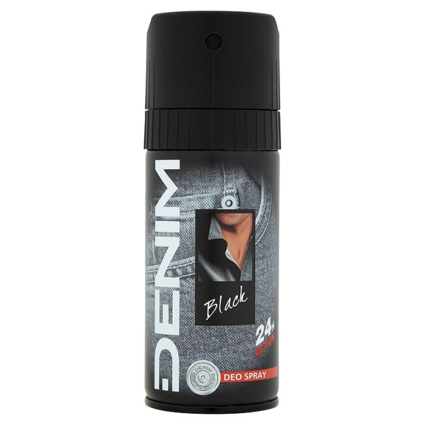 Denim deo spr.150ml black