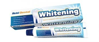 Z.p. Whitening 100gRebi Dental Mattes