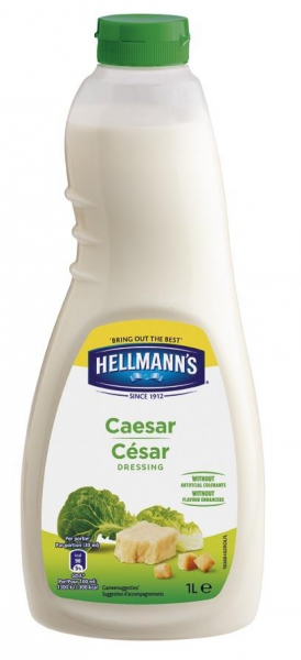 Dress.Caesar s parmez.1LHellmanns