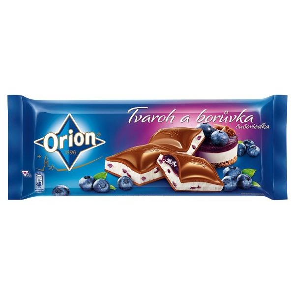 Čok.Orion ml.tvar.čuč.240g