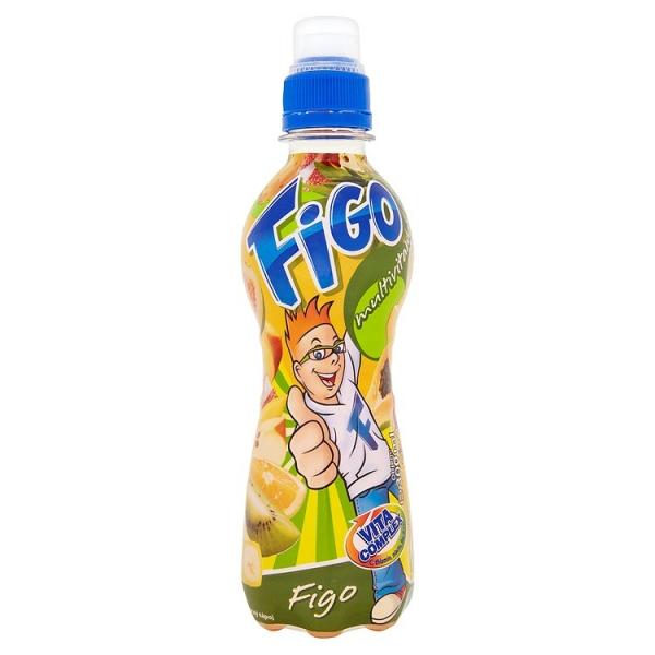 Figo multiv.0,3L New