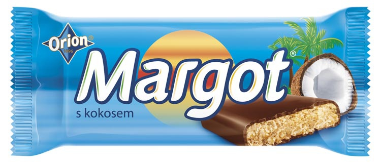Čok.Margot 90g